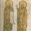 Gregorio di Nissa e Gregorio di Nazianzo