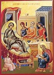 Natività di S. Giovanni Battista