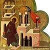 La Teothokos (Annunciazione)