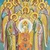 Synaxis dei Santi Angeli