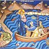 Gesù chiama i discepoli