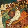 La Resurrezione del figlio della vedova di Nain