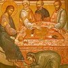 Cristo a Betania