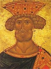 Davide Re e Profeta