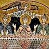 Tre giovani Santi nella fornace