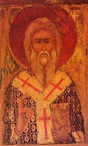 S. Arsenio di Tver