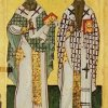 Santi Atanasio e Cirillo d'Alessandria