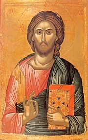 Cristo Bendicente