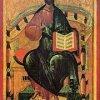 Cristo sul trono