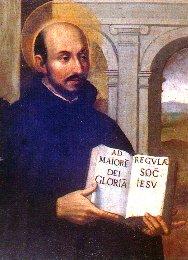 S. Ignazio di Loyola