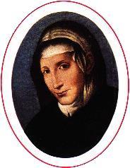S. Caterina da Genova