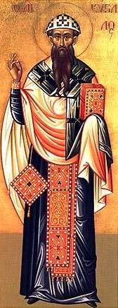 S. Cirillo di Alessandria