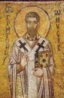 S. Gregorio di Nissa