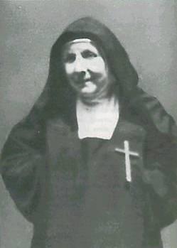 Madre Maria Candida dell'Eucaristia