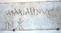 Iscrizione funeraria